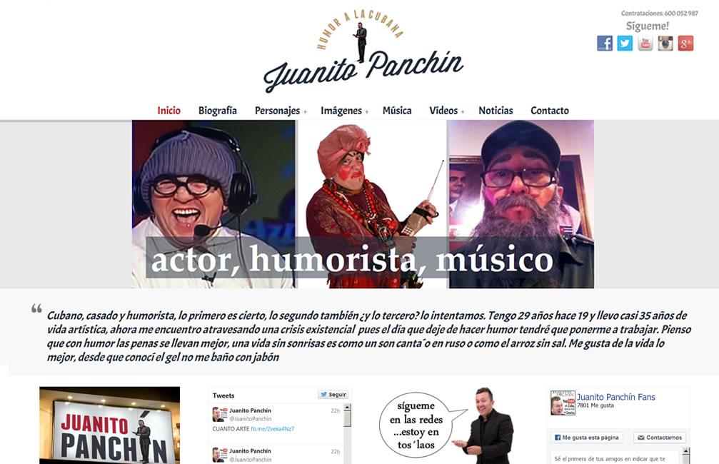 Juanito Panchin